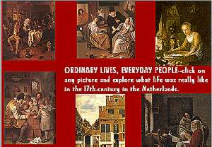 Ordinary People, Everyday Lives